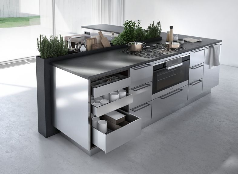 our kitchens siematic boston