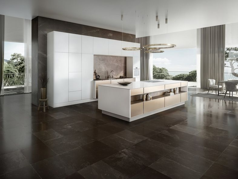 pure - siematic boston - Kche Siematic