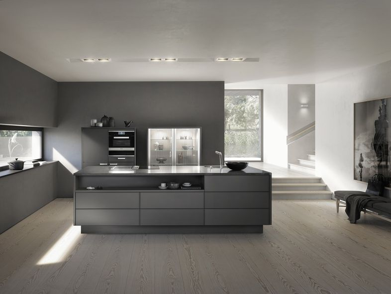our kitchens - siematic boston - Kche Siematic
